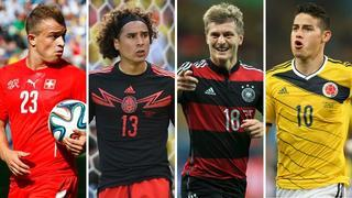 Image - World Cup's brightest