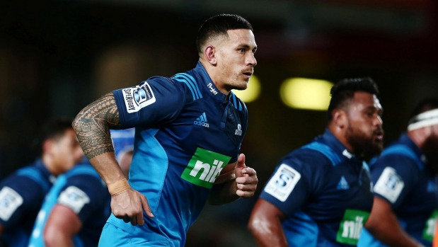 Image - SBW: I am true to what I believe in