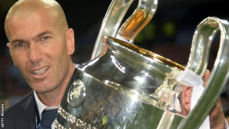 Image - Zidane 'the real' deal